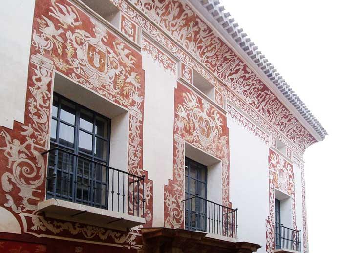 Fachadas de casas de ceramica imagui for Fachadas de ceramica